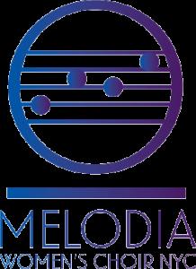 Melodia Women's Choir newsletter